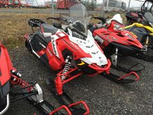 2015 Polaris 800 SWITCHBACK PRO