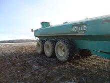 2008 Houle 7300 gallon