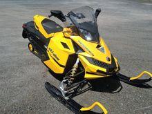 2009 Ski Doo MXZ 600 E-Tec