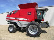 2013 Massey - Ferguson 9520