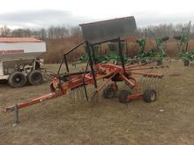Used Pequea 1140 in