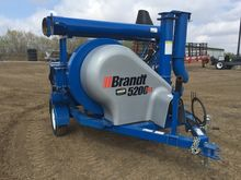 Used 2012 Brandt 520