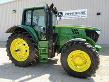 2015 John Deere 6150M