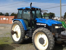 Used 2001 Holland TM