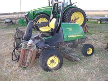 2006 John Deere 3225C