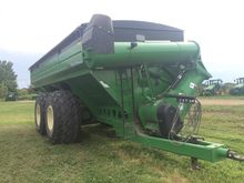 Used 2009 Brent 1594