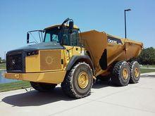 2013 John Deere 460E