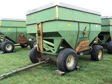 Used 1985 J&M 350-20