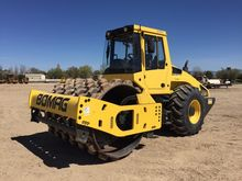 2012 Bomag BW213 PDH-4