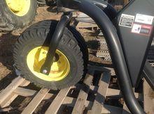 2012 John Deere 300F Wheel Supp