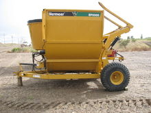 Used 2009 Vermeer BP