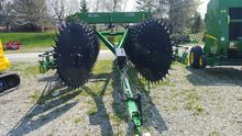 Used Frontier wr5417