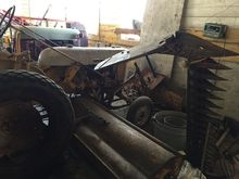 Used Cub Cadet Low B