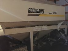 Used Bourgault 3195