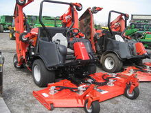Used Jacobsen HR9016