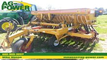 2008 Haybuster 107