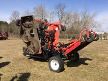 Used Buhler YT650 in