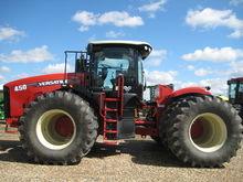 2013 Versatile 450