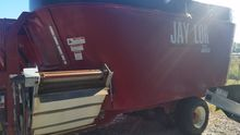 2011 Jaylor 4650