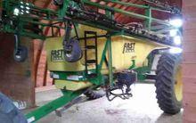 Used 2008 Fast 9518