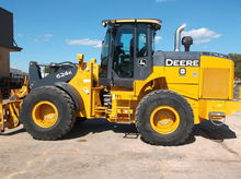 2014 John Deere 624K