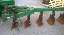 Used John Deere 3955