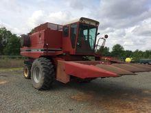 International Harvester 1460