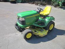 2004 John Deere X485
