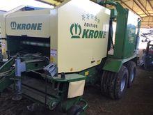 2012 KRONE CP1500MC