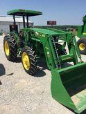 2015 John Deere 5055E