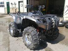 Used 2007 Yamaha 700