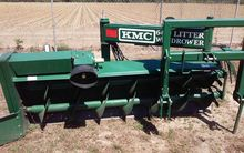 2014 Kelly Equipment 6410 litte