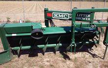 2014 Kelly Equipment 6410 litte