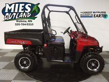 2010 Polaris Ranger 800 EPS