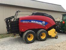 2013 New Holland BB-330-R