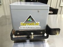 2013 John Deere Harvest Lab Sen