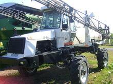 1995 Willmar 750A