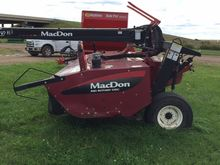 Used 2012 MacDon R85