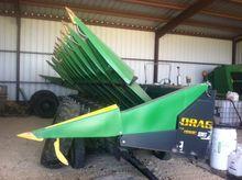 2014 Drago 12R30 w/o Chopper