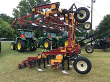 Used 2015 WIC 12 row