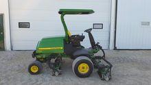 2009 John Deere 7500
