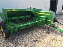 2008 John Deere 348