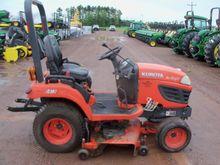 Used Kubota BX2660 i