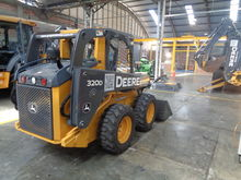2012 John Deere 320D