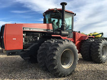 Used 1991 Case IH 92