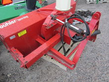 Used Farm King Y740
