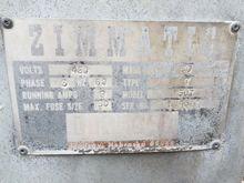Zimmatic 307 4 TWR