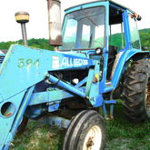 Used Ford 5600 in Bu