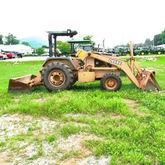 2008 Deere Attachments 210LE