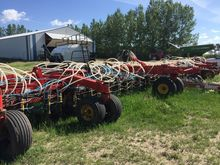 2011 Bourgault 3310PHD